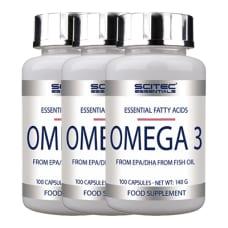 Omega 3 3er Pack