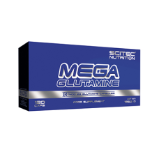 Mega Glutamine Blister BOX