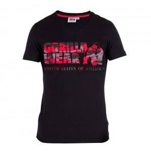Sacramento V Neck T Shirt