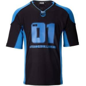 Athlete T Shirt 2.0 William Bonac