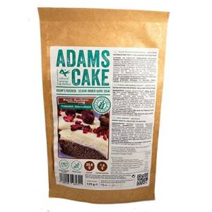 Adams Cake Basis Kuchenmischung