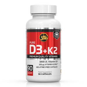 D3+K2