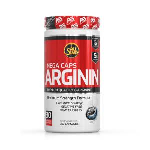 Arginine Mega Caps