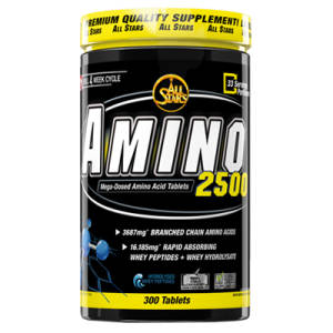 Amino 2500