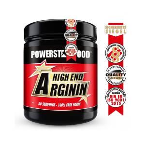 Premium Arginine High End