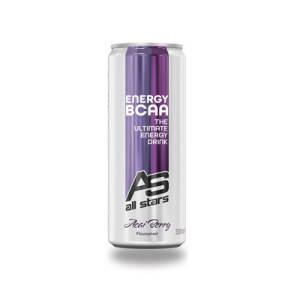 Energy BCAA Drink - Acai Berry