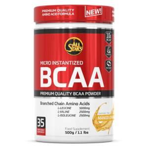 BCAA Powder - Mango Orange