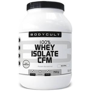 100% Whey Isolate CFM