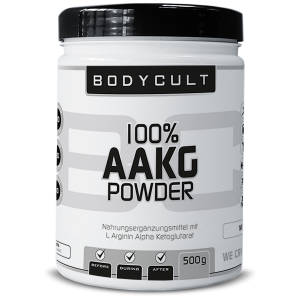 100% AAKG Powder