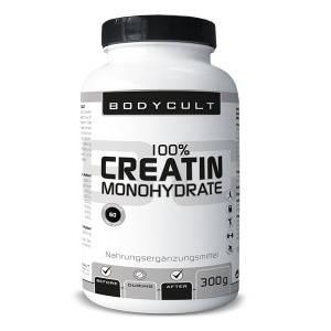 BC 100% Creatin Monohydrate