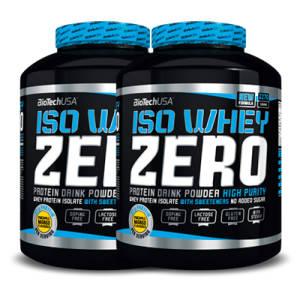 ISO WHEY Zero 2er Pack