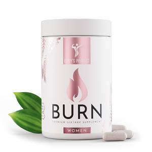 BURN Women