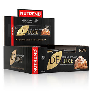 DELUXE Bar Box