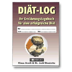 Diät Log / Klaus Arndt & Dr. Judd Biasiotto