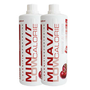 Minavit LowCalorie 2er Pack