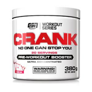 Crank 2.0