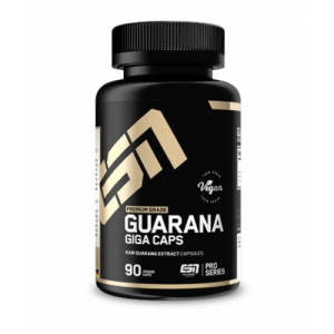 Guarana Giga Caps