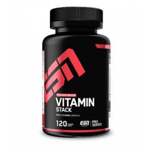 Vitamin Stack