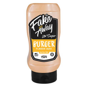 Fake a Way - Burger