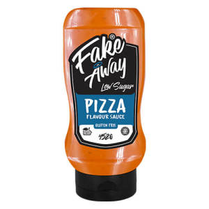 Fake a Way - Pizza