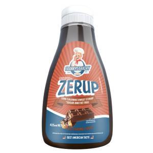 Frankys Bakery ZERUP - Chocolate Caramel