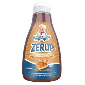 Frankys Bakery ZERUP - Peanut Butter