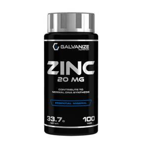 Zinc 20 mg