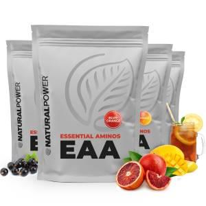 Essential Aminos EAA