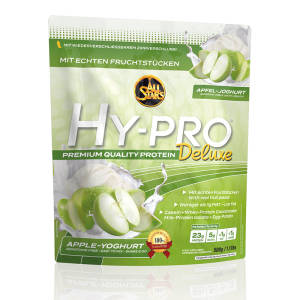 Hy Pro Deluxe
