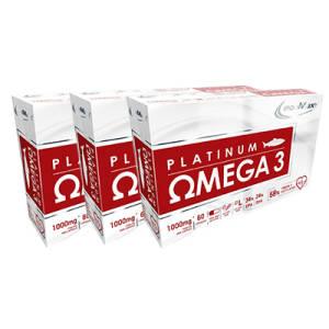 Platinium Omega 3 3er Pack