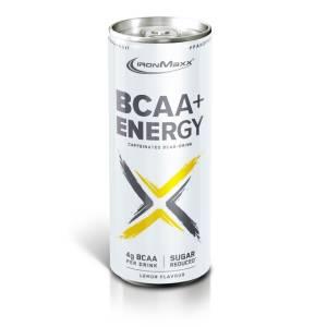 BCAA + Energy