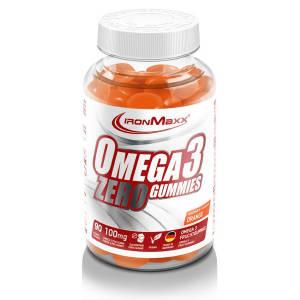 Omega 3 Vegan Zero Gummies