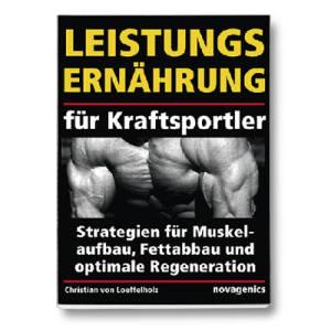 Leistungsernährung / Christian von Löffelholz