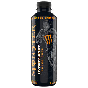 Monster HydroSport Charge