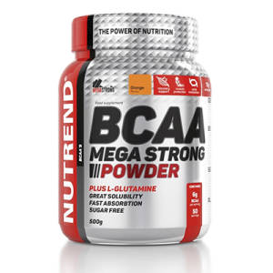 BCAA Energy Mega St. Powder