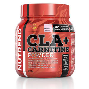 CLA Carnitine Powder