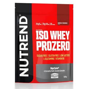 ISO Whey Prozero
