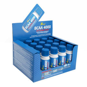 BCAA 4000 Extreme Shot Box