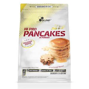 Hi Pro Pancake