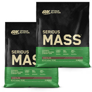 Serious Mass 2er Pack