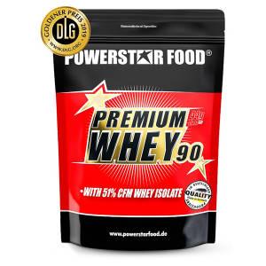 Premium Whey 90