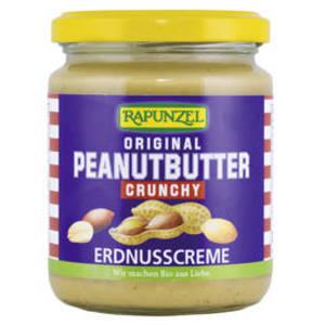 Peanutbutter Crunchy