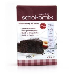 Schokomix ( Backmischung )