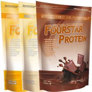 Fourstar Protein 3er Pack