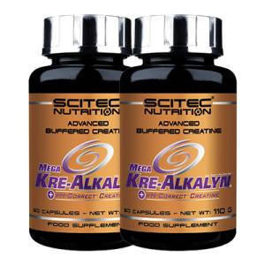 Mega Kre - Alkalyn 2er Pack