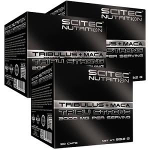 TRIBU Strong 3er Pack