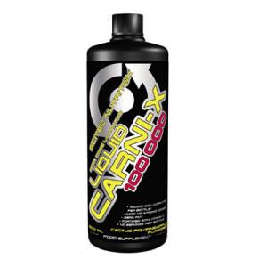 Liquid Carni X 100 000