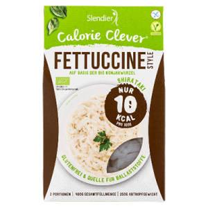 Fettuccine Style