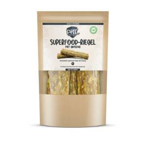 Super Food Riegel Ginseng