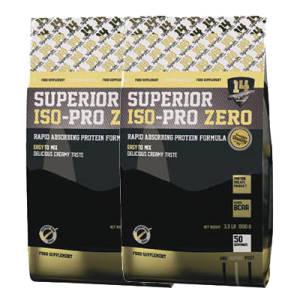 ISO PRO Zero 2er Pack